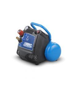 Abac Start O15 compressore per soffiare via polvere gonfiare pneumatici bicicletta