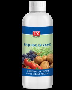 Adama Liquido di Rame flacone 1 kg