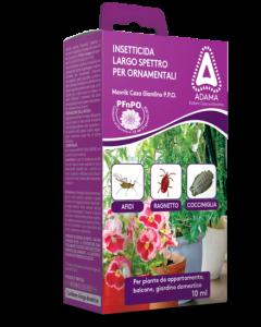 Adama Kollant Mavrik insetticida casa giardino piante ornamentali
