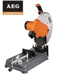Aeg Powertools SMT 355 Troncatrice per metalli