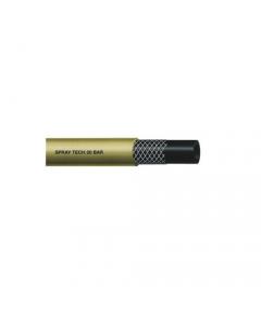 Almaplast tubo in PVC per irrorazione 20 bar diametro mm 8 x 13 pressione scoppio 60 bar