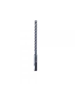 Alpen F8 punta SDS-PLUS a 4 taglienti per foratura cemento armato