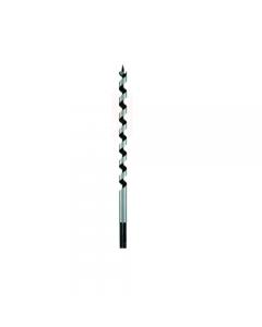Alpen punta per trapano elicoidale per legno Holz serie lunga con punta guida a centrare