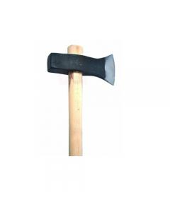 Angelo Bergamaschi mazza spaccalegna con manico in legno