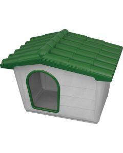 Artplast cuccia per cane mini cm 60 x 50 x h 41