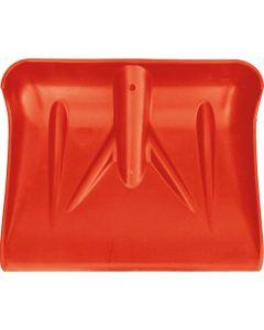 Artplast pala multiuso in plastica pesante senza manico cm 44 x 34. Grazie alla sua forma a cucchiaio, è particolarmente adatta alla raccolta delle granaglie e della neve soffice. Caratteristiche principali: prodotte in polipropilene, materiale antiurto,