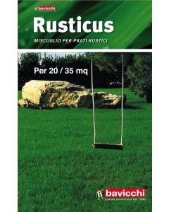 Rusticus miscuglio per prati rustici
