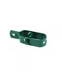 Carcano n.2 trafilo per agricoltura. Corpo in acciaio e rullino in ghisa. Plastificato verde. 50 pezzi.