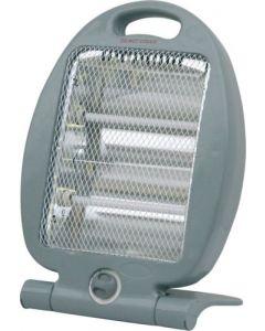 Dusty RH 06 stufa elettrica al quarzo cm 30 x 14,5 x h 38