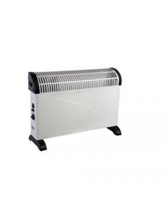 Dusty Tinos termoconvettore turbo cm 14 x 63 x h 44