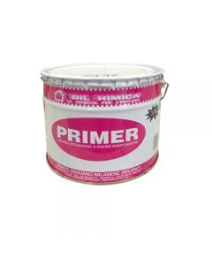 Edilchimica Primer vernice bituminosa al solvente secchio 12 kg