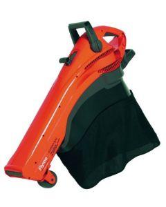 Flymo Garden Vac 2500 T aspiratore soffiatore elettrico per giardino