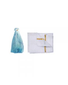 Geko sacco in nylon per la conservazione del prosciutto
