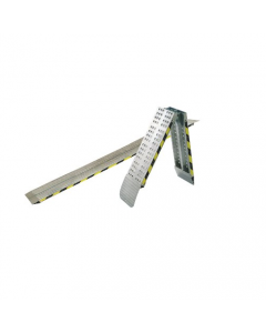 Gierre rampa in alluminio per carico e scarico mobili oggetti trasloco