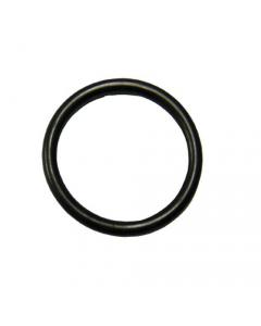Guarnizione o-ring resistenza a flangia per scaldabagno in gomma diametro mm 37,69 x 3,53 confezione 100 pezzi