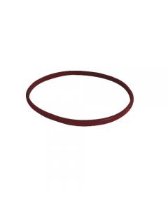 Guarnizione per fascetta per tubo per stufa in acciaio inox