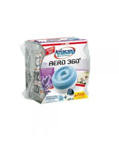 Henkel Ariasana Aero ricarica lavanda assorbi umidità
