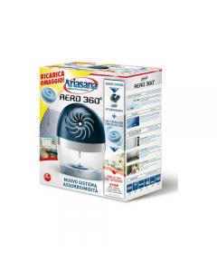 Henkel Ariasana kit Aero 360 gradi assorbi umidità