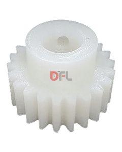 Ingranaggio di ricambio per smerigliatrice Hit PH200 in nylon
