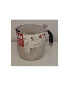 Ilsa Omnia lattiera 6 tazze 50 cl in acciaio inox 18/10