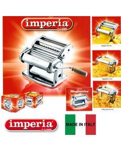 Imperia macchina per la pasta Ipasta T2/4 articolo 100