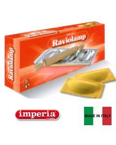 Imperia Raviolam 10 stampi per pasta ripiena a forma di sorrisi
