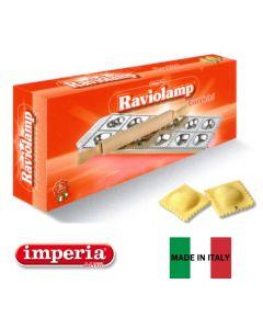 Imperia Raviolamp stampo per pasta ripiena a forma di cuoricini