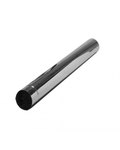 ISO9001 tubo in acciaio inox per stufe e caminetti a legna conforme ai requisti delle norme EN 1856-1 / 1856-2
