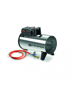 Kemper 65311 inox generatore di aria calda