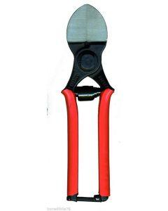 Lisam 9001 - 3/A forbici per frutteto doppio taglio cm 21