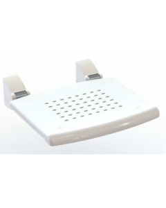 Lukas PR - WS - PP - BX sedile ribaltabile da muro per doccia per anziani e disabili