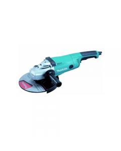 Makita Smerigliatrice angolare GA9020 velocità 6600 giri / minuto