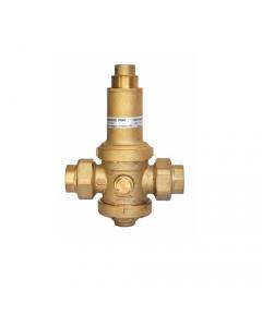 Malgorani Eurobrass 115 riduttore di pressione acqua