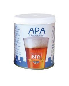 Malto APA (American Pale Ale) per birra fatta in casa / home brew