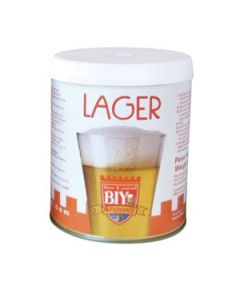 Malto Lager per  home brew / birra fatta in casa