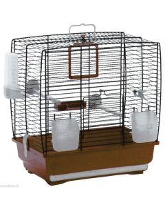 Marchioro Start 36 gabbia per uccelli rettangolare cm 37 x 27 x h 40
