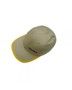 Maurer abbigliamento da lavoro per edilizia berretto con frontino 100% cotone taglia unica