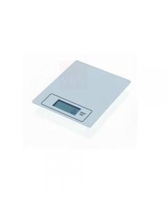 Maurer bilancia digitale per alimenti mm 190 x 190 x h 20