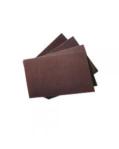 Maurer carta vetro silicata. 20 fogli cm 48 x 68.