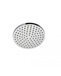Maurer doccetta orientabile diametro mm 220 in acciaio inox e abs autopulente