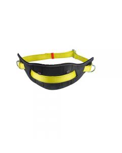 Maurer imbracatura cintura di posizionamento con anelli reggiutensili