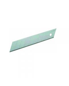 Maurer lama a spezzare SK2 con dispenser da 10 pezzi. Dimensioni disponibili mm 9 x 0,4 e mm 25 x 0,5.