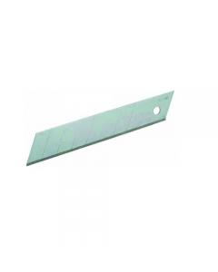 Maurer lama a spezzare SK2 mm 18 x 0,5 con dispenser da 10 pezzi. Confezione 24 lame.