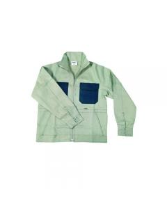 Maurer Malo abbigliamento da lavoro per edilizia giacca bicolore multitasche