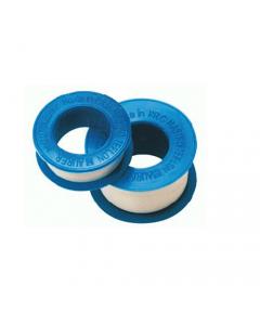 Maurer nastro teflon P.T.F.E. in rocchetto densità 0,30/0,35 grammi/centimetro cubo