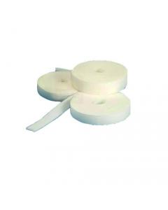Maurer parafreddo in spugna autoadesivo per porte e finestre colore bianco. Disponibile in diverse lunghezze