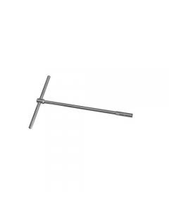 Maurer Plus chiave a T esagonale in acciaio al cromo vanadio