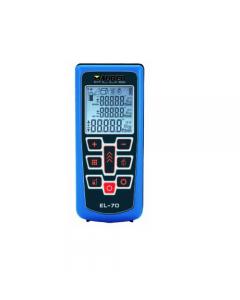 Maurer Plus EL-70 misuratore laser portata 70 metri