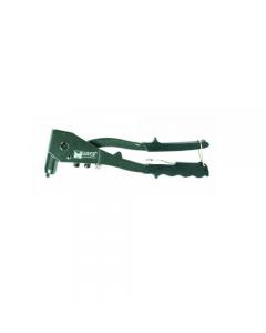 Maurer Plus rivettatrice corpo in alluminio con 4 testine mm 2,4, mm 3,2, mm 4, mm 4,8.