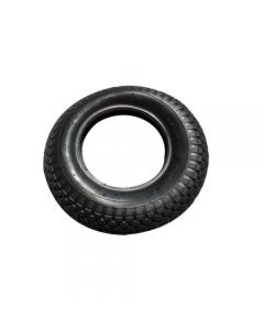 Maurer pneumatico per ruota carriola diametro mm 350 x 80